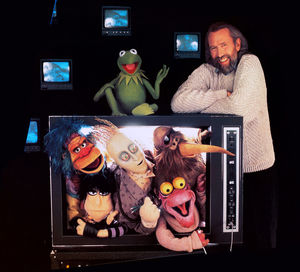 The Jim Henson Hour - Complete Series