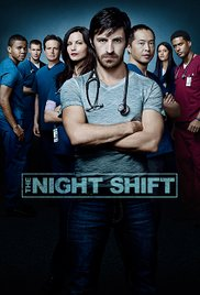 The Night Shift - Seasons 1-4