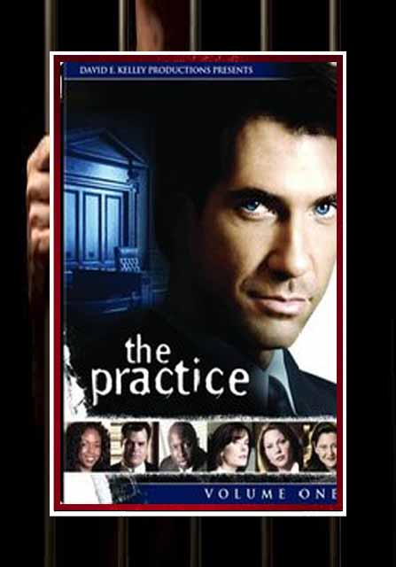 The Practice - Complete Series