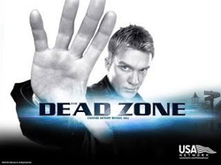 The Dead Zone - Complete Series
