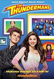 The Thundermans - Seasons 1 and 4