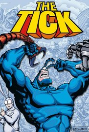 Tick, The - Complete Series