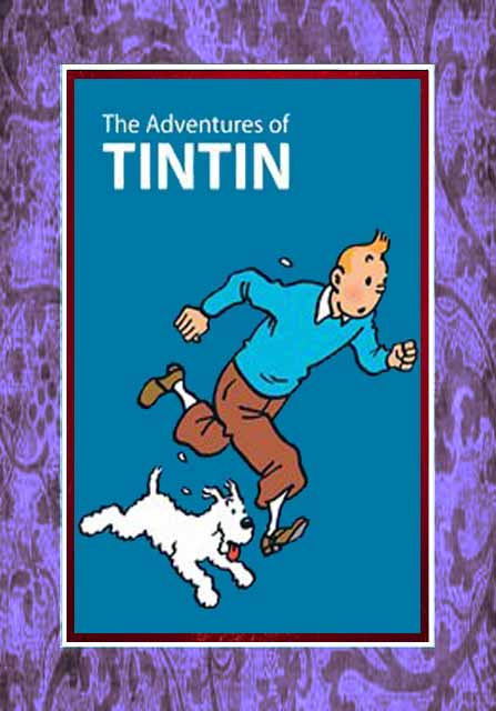 Adventures of Tintin, The - Complete Series