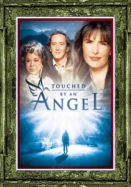 Touched By An Angel - Complete Series