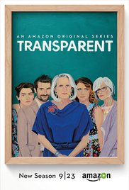 Transparent - Seasons 1-3