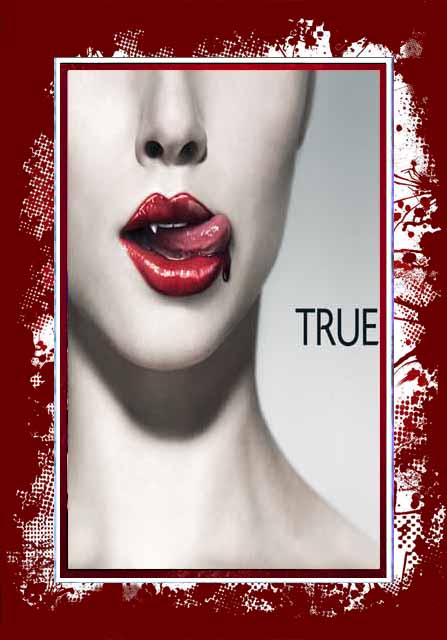 True Blood - Complete Series