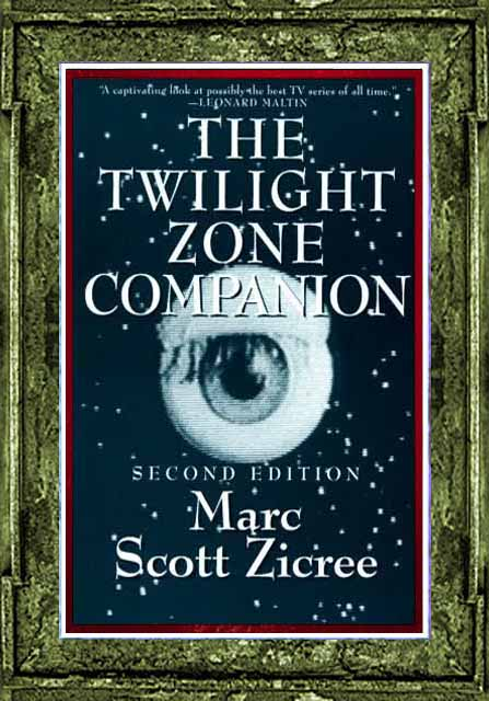 Twilight Zone - Complete Series
