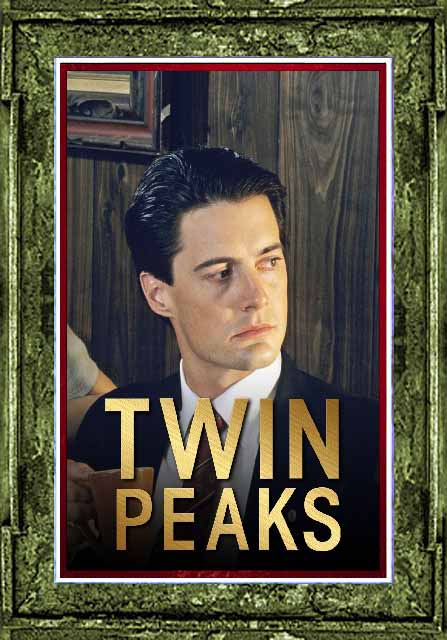 Twin Peaks - Gold Collection + Reboot