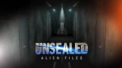 Unsealed Alien Files - Season 2