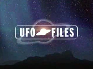 UFO files Collection