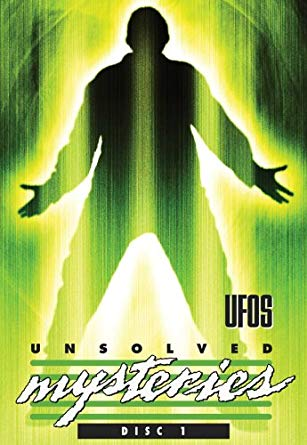 UFO - Complete Series