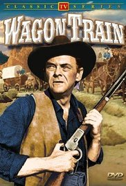 Wagon Train - Complete Series