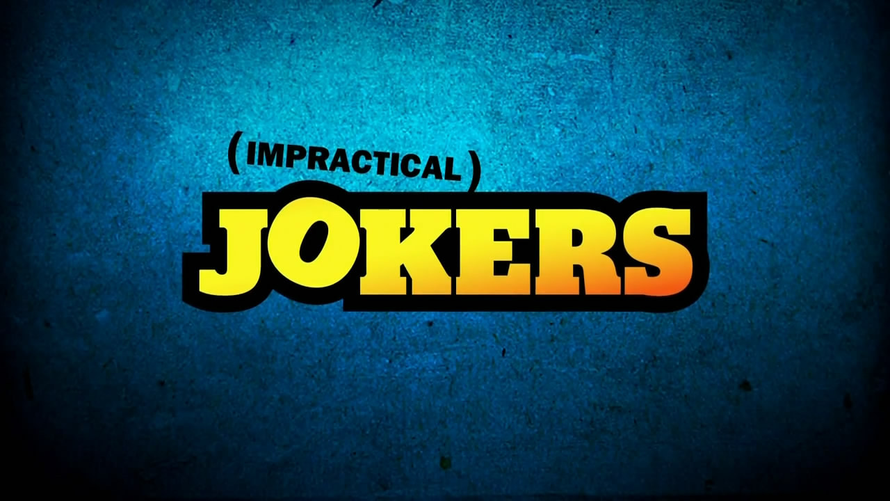 Impractical Jokers - Seasons 1-6