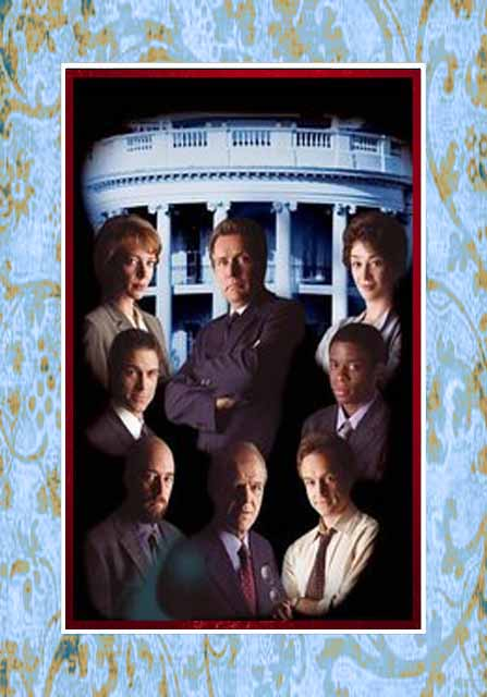 The West Wing - Complete Series