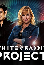 White Rabbit Project - Season 1