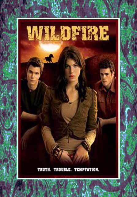 Wildfire - Complete Series