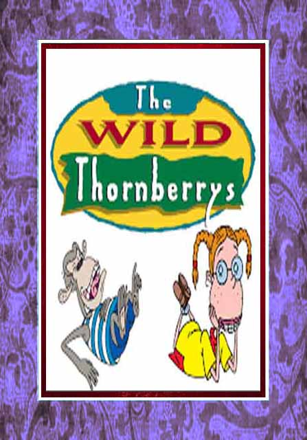 The Wild Thornberrys - Complete Series