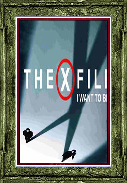 X-Files - Complete Reboot Series
