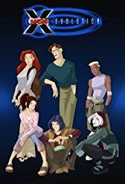 X-Men: Evolution (Complete Series)