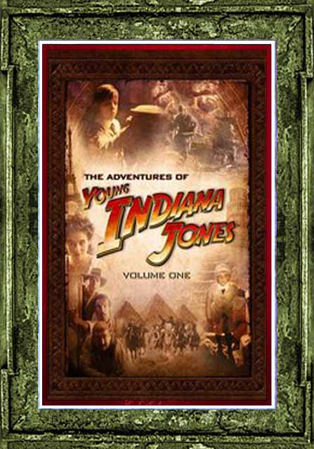 Young Indiana Jones Chronicles - Complete Series