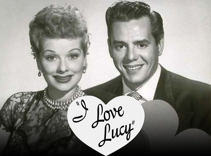 I Love Lucy - Complete Series