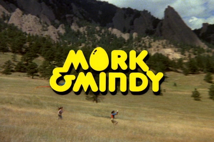 Mork & Mindy - Complete Series